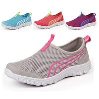 New 2014 Ultralight Breathable Running Shoes,Spring/Summer Women and Men Athletic Shoes,Sport Outdoor Shoes Sapatos