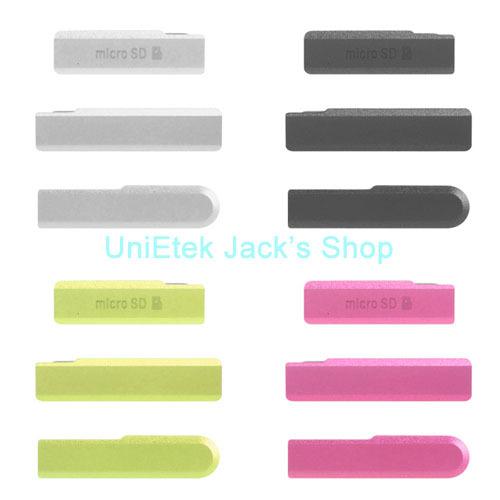 Чехол для для мобильных телефонов Unietek Z1 SD + SIM + USB Sony Xperia Z1 Z1 /Z1f metal sony dk31 для xperia z1 black купить
