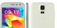Free Shipping copy h9006 mini s5 MTk6572 inch high-definition dual-core 1.0GHz 4.0 WiFi 3G smartphone GPS navigation