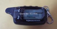 Factory price Tomahawk TW9030 remote for 2 way car alarm sytem Tomahawk alarm car