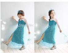 girl chiffon dress promotion