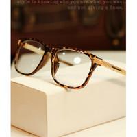 2014 New Metal Women/men Optical Frame Plain Glasses Eyewear Eyeglasses Spectacles Frame Glasses Oculos De Sol Gafas