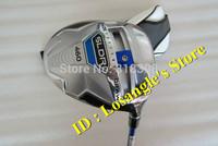 2014 Top Quality SLDR Golf Driver Wood 9.5 Degree With Speeder 57 Graphite Shaft R Flex Head Cover 1PC