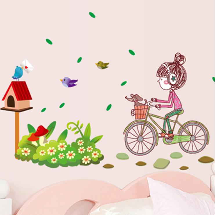 Keuken Decoratie Folie : Fruit and Vegetable Wall Decals