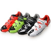 SIDEBIKE MTB Shoes Men's Breathable Mountain Road Carbon Buckle Adjustable Cycling shoes Men Athletic Shoes Free Shipping