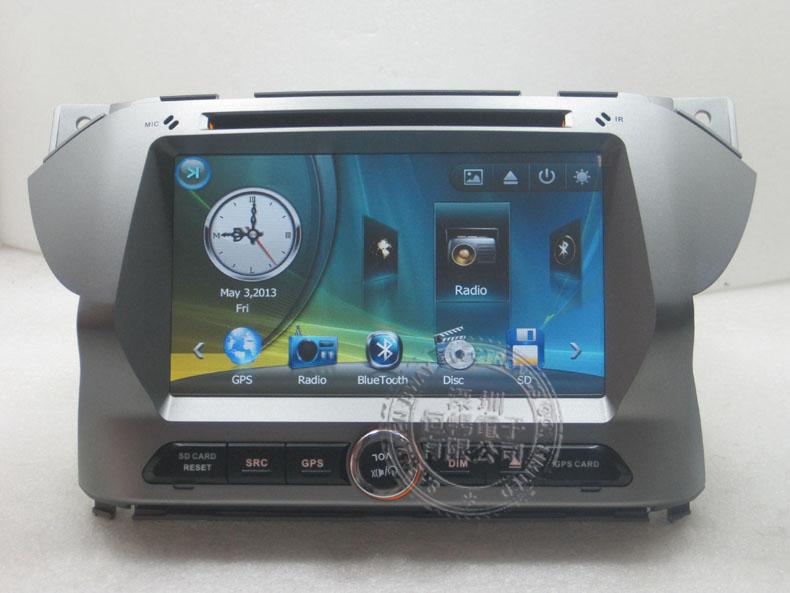 Free shipping 7 INCH car dvd for Suzuki Alto car DVD player with Radio,GPS,Ipod,bluetooth,Steering wheel control(China (Mainland))