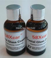 car surface coating, Crystal coating,vehicle glass coating--PERFECT KIT