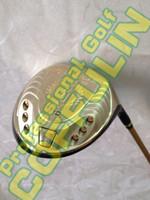 2014 Katana Sword Voltio Hi II 2 Golf Driver 10* With Tour AD KT-5 Graphite R Shaft With Golf Club Headcover 1PC