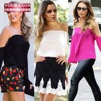 1564 Frete Gratis 2014 Femininos Roupas Gipsy Camisas Blusa Tule Transparente Chiffon Mesh Sheer T Shirt for Women a+ Blouses