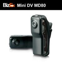 2014 World's Smallest 2GB/4GB/8GB/16GB (Optional) Sports Mini DV Video Camera MD80 Pocket DVR Digital Video Recorder PC Camera