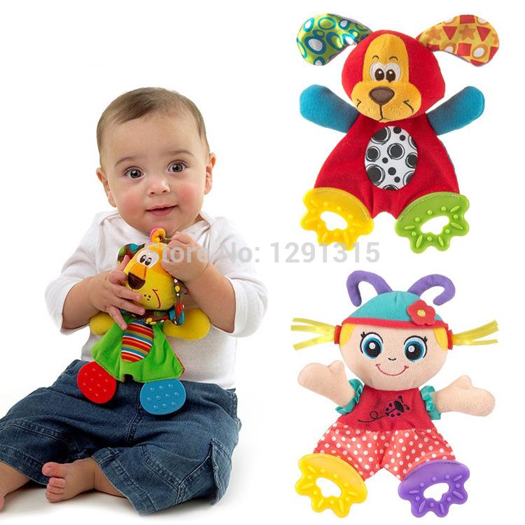 Детская плюшевая игрушка Good