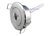Bridgelux 1W LED downlight Mini down light Downlamps Cutout 45mm