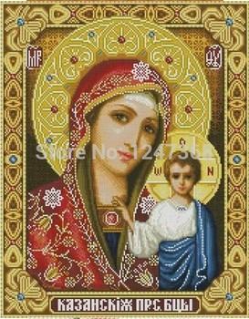 Сделай сам алмаз живопись вышивки крестом религия инкрустированные декоративная роспись ручной вышивки рукоделие вышивки крестом вышивка