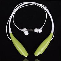 2014 New On Sale HV/HB-800 Bluetooth Wireless Headset Stereo Music earphone Universal Neckband for cellphones b4 CB023617