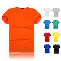 2014 New Mens Cotton Best Quality Casual T-Shirts Tee Shirt Slim Fit Tops New Sport Shirts Big Size L~XXXXL Free Shipping