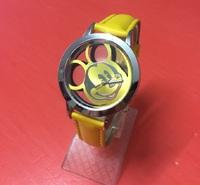 Wholsale Design Women Dress watches Quartz Watch fashion mickey cartoon Watch Ladies Sport Watch Free shipping