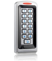 Metal Case Access Control Keypad Reader ,Not Waterproof ,New Design,CE Approved