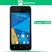 DOOGEE VALENCIA DG800 MTK6582 Quad Core 1.3GHz 4.5 inch Mobile Phone Dual SIM WCDMA 13.0MP Camera 1GB+8GB Android 4.4 2000mAH(China (Mainland))