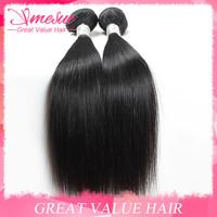 Mocha Hair Products Brizilian Straight Hair 4 Bundles Lot 5A Grade Ms Lula Silky Straight Brazillian Hair Weaves Bundles