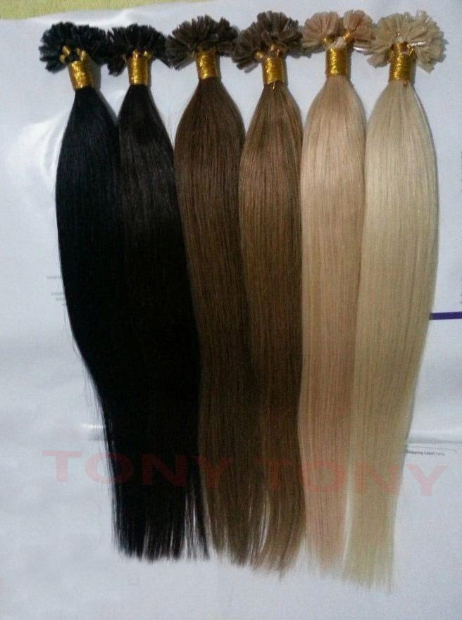 Other 100 Pre u 18 20 22 #613 Nail Hair fashion hair queen 100 u 0 5 g 18 20 22 1 nail hair