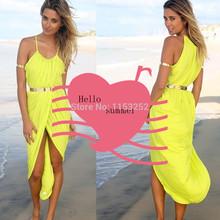 beach dress price