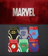Cuecas Masculinas Marvel