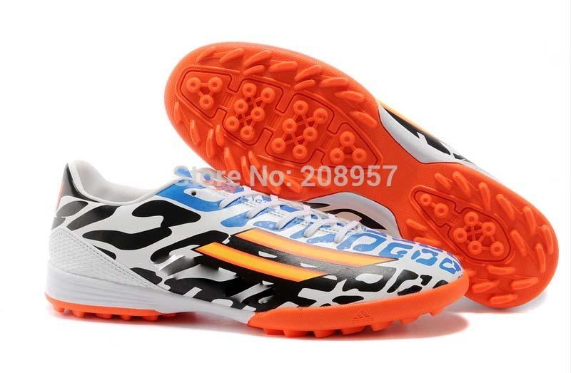 Chaussures de soccer int rieur promotion achetez des for Chaussure de soccer interieur