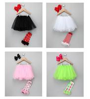 2014 Fashion Newborn Tutu Skirt Toddler Baby Tutu Skirt Mini Short Tulle Skirt Different Color Choose Summer Baby Just Skirt