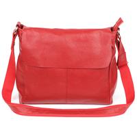 new 2014 100% genuine leather bags Women messenger bag women handbags shoulder bag crossbody fashion cowhide bolsas femininas