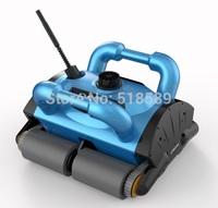Free Shipping Upgrade iCleaner-200 Swim Pool Robot Cleaner Swimming Pool Automatic Cleaning Robotic Pool Cleaner