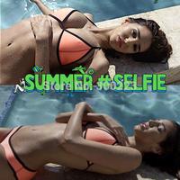 Top Quality 2014 Neoprene Bikinis Women's Sexy Triangle Bikini Push Up Swimsuit Set Beach Bikinis Swimwear