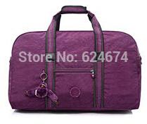 HOT!Free Shipping 2014 New Brand Men Womens Travel Bag Duffle Bags Luggage Handbags KIP Nylon Multi-function Sports Bag(China (Mainland))