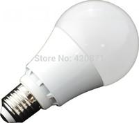 Led Lamp E27 220V  5w 7w 9w 10w 13w SMD Led Bulb E27 White Warm White Energy Saving Led Light Lamps Wholesale