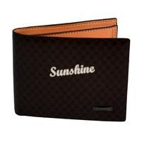 Free shipping! High quality Men's Fashion vintage leather short men wallets male wallets man purse  B20 8571