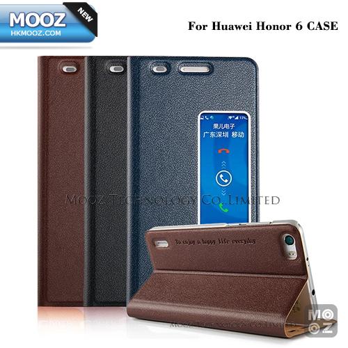 Чехол для для мобильных телефонов Mooz huawei 6 honor6, huawei honor 6