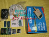 2013 Full set EZP2011 + 6 adapters, updated EZP 2010 25T80 bios High Speed USB SPI Programmer