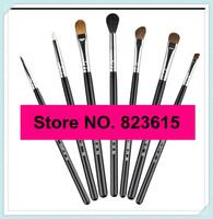 High quality 7pcs eyeshadow brushes makeup brushes set BASIC EYES KIT