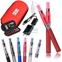 New CE4 Double 2X 1100mah E cigarette Starter Kit Personal Electronic Vaporizer Vape E Pens cigarette vaporizer #4 SV005644