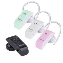 Promotion !Universal Wireless Headphones BT300 Mobile Bluetooth Headset Earphone b7 SV004202(China (Mainland))