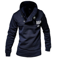 2014 Autumn & Winter Fashion Slim Outerwear Hoodies Three Color Men Casual hoodies jackets Male Cloth mens Wears and coats