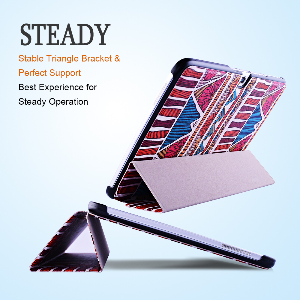 Case For Samsung Galaxy Tab 3 10.1 Leather Case For Samsung Tab 3 Tablet P5200 Smart Flip Cover Ultra Thin & Slim Housing(China (Mainland))