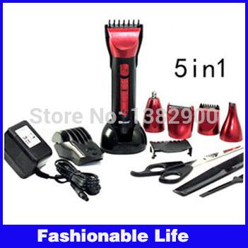 Триммер для волос Kemei DIY 5 1 FS-T02 недорого
