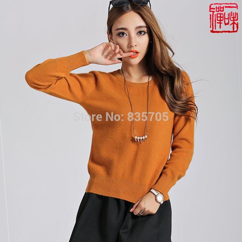 Пуловер Из Кашемира С Доставкой