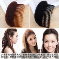 Hair cushions hair styling tool Bang fleeciness modelling