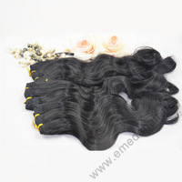 Queen hair unprocessed 3PCS lot  wet and wavy human hair brizilian body wavy hair wet and wavy virgin brazilian hair