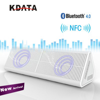 2014 NFC Portable Mini Bluetooth Speaker 4.0 Wireless Hands free For Phone Ipad for computer Stereo sucker Waterproof Silicone