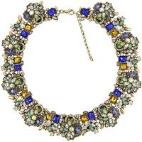 2014 new Z design necklace collar bib Necklaces & Pendants statement necklace choker vintage Necklaces for women NK704