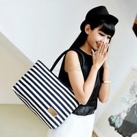 2014 spring bag vintage messenger bag women's handbag women's shoulder Handbag Bag canvas handbags SV20 SV007169