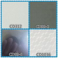 China Dream CD312/CD99-2/CD99-5T/CD1036T high quality wholesale 10square carbon fiber water transfer printing film