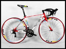 Road bicycle wheel 700C road bike bicycle high quality bicycle cheapest bike speed 46cm/48cm bicicleta(China (Mainland))